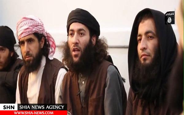 می عربی کویتی پلیس داعش از عربستان به سوریه رفت! + تصاویر