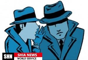 مصاحبه روزنامه سعودی با یک مرده...!