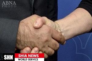 دست ندادن مرد مسلمان سوئدی را بیکار کرد