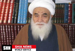 پیام آیت الله محقق کابلی به مناسبت حادثه دلخراش تاسوعا و عاشورا در کابل و بلخ