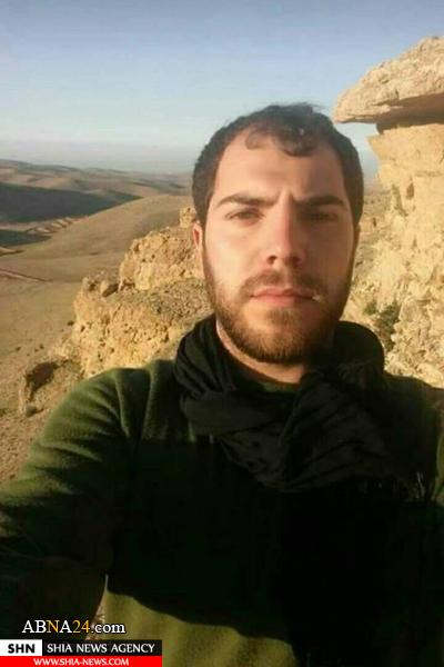 شهادت دو رزمنده لبنانی مدافع حرم در سوریه