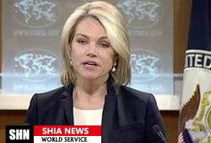 وزارت خارجه آمریکا به عراق درباره ایران هشدار داد