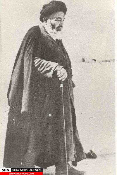 امام رضا 11 مرتبه به دیدارش رفت