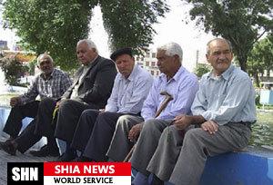زمان واریز عیدی بازنشستگان تامین اجتماعی مشخص شد