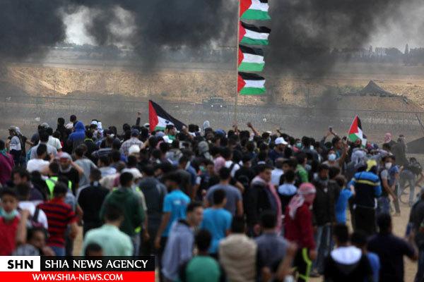 تصاویر تظاهرات گسترده موسوم به میلیونی بازگشت