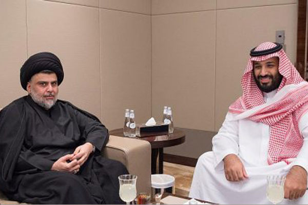 درخواست مقتدی صدر از عربستان برای بازسازی قبرستان بقیع
