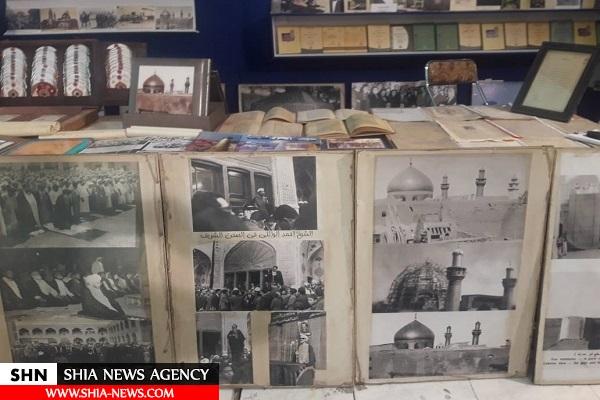 کتابت طولانیترین قرآن دستنویس جهان در نجف