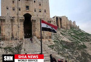 ادعای تکان دهنده درباره تقلای ترکیه برای تسلط بر حلب
