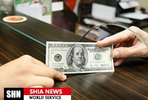 تغییر نرخ دلار تورم 45 درصدی ایجاد کرد