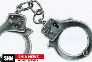 بازداشت عضو شورای شهر نیشابور به خاطر توهین به مقدسات