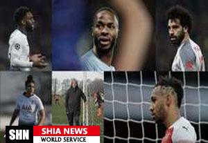 آمارهای تکاندهنده نژادپرستی در فوتبال انگلیس