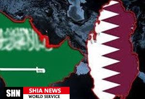 وزیر خارجه قطر: عربستان در منطقه آشوب کرده و اخاذی میکند