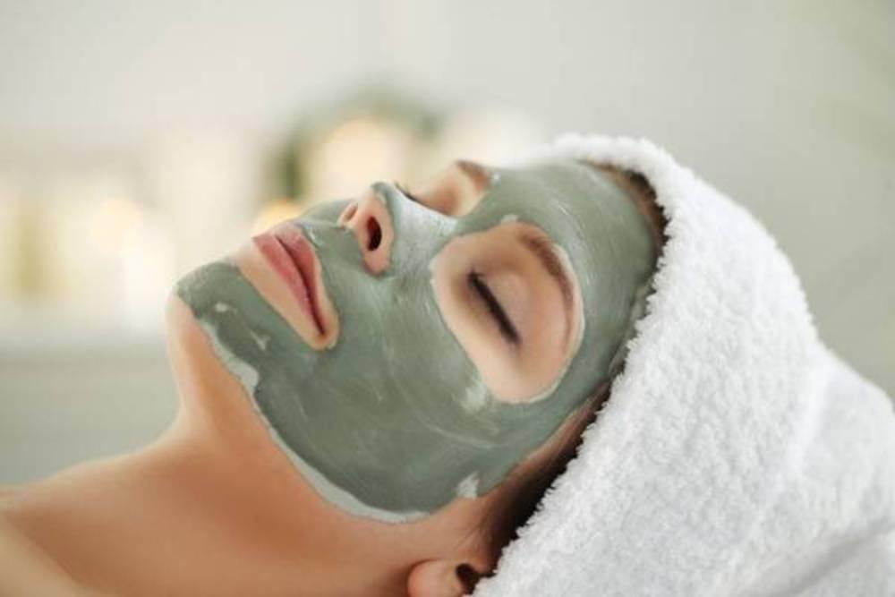مناسب ترین ماسکهای مناسب فصول گرم سال (درمان خانگی و سنتی)
