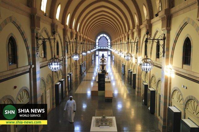 معرفی بزرگترین مجموعههای هنر اسلامی جهان