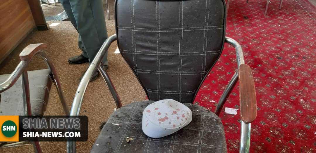 اصابت موشک به مراسم مسابقات قرآن در افغانستان+ تصاویر